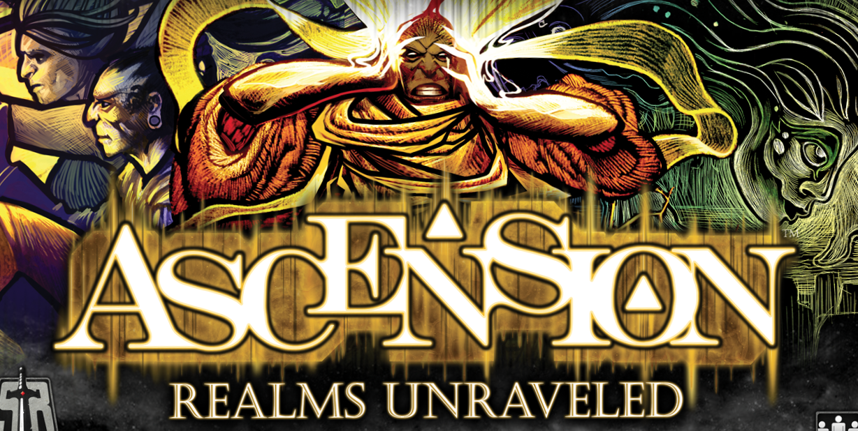 Ascension Realms Unraveled