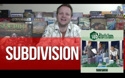 Subdivision Review