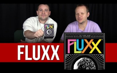 Fluxx review