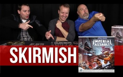 Imperial Assault: Skirmish
