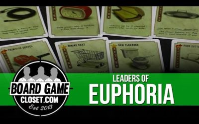Leaders of Euphoria
