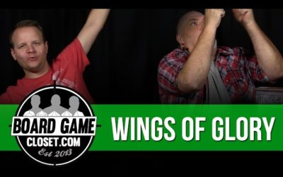 Wings of Glory review