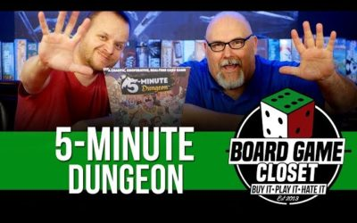 Fast Paced Chaotic Dungeon Fun!