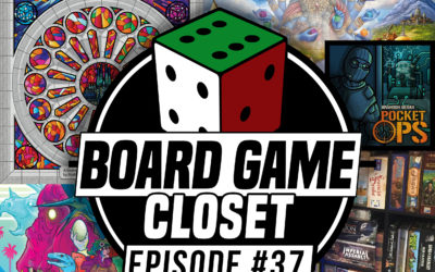 Episode 37: Don't Be THAT Gamer!