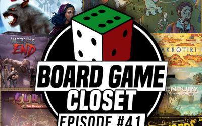 Episode 41: Good and Heavy Games