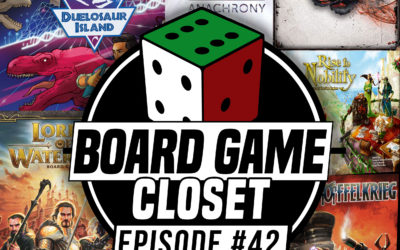 Episode 42: The Box Is Too Big!