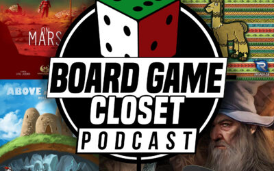 Ep. 55 The Year of Trivial Pursuit